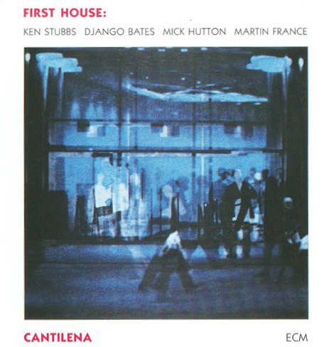 First House - Cantilena