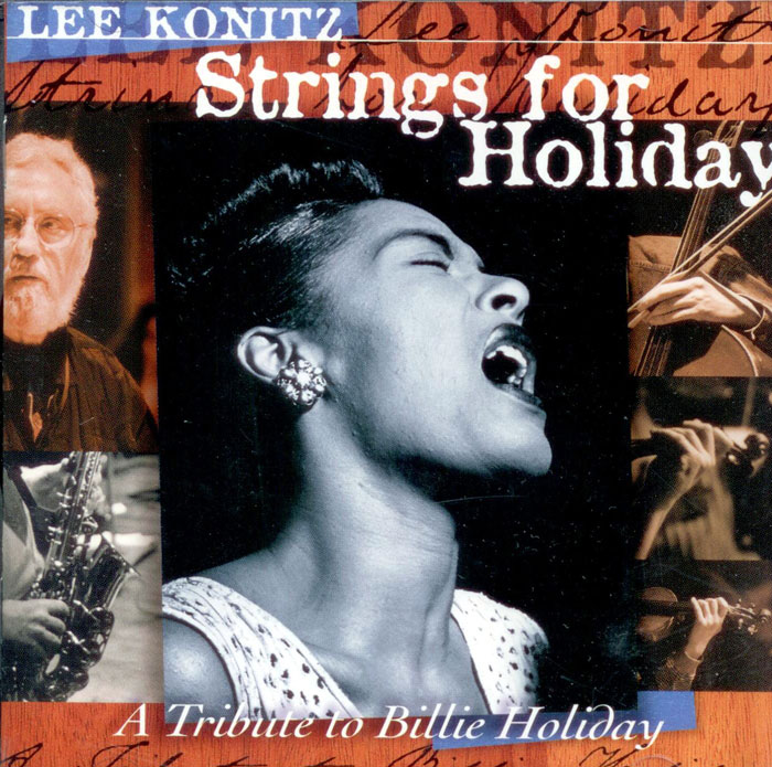 Strings for Holiday image