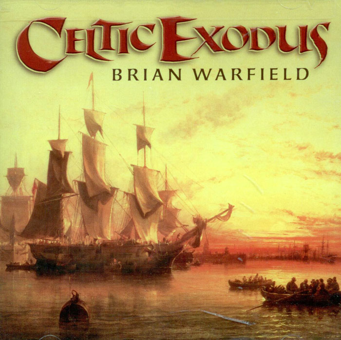 Celtic Exodus: The Famine Story