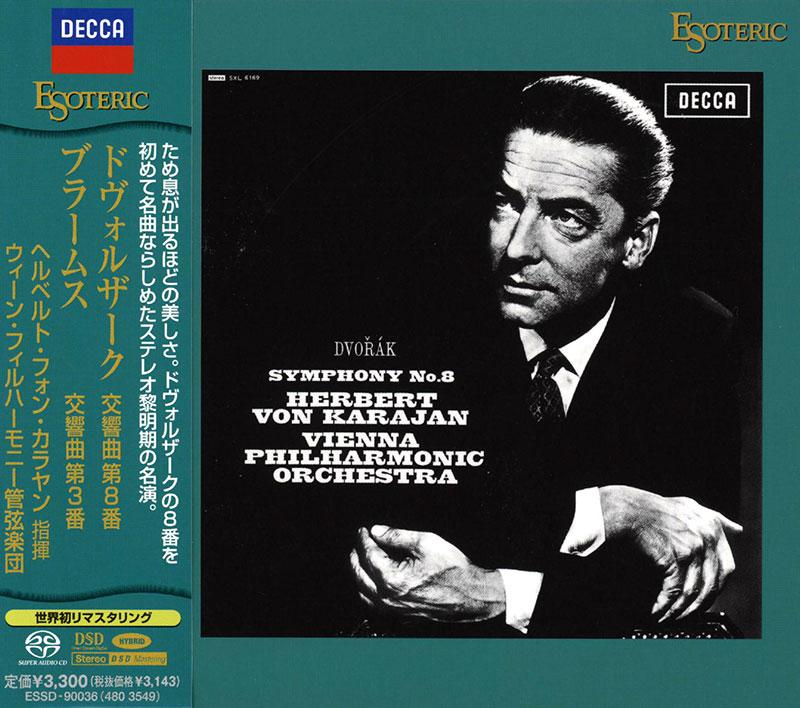 Symphony 8 / Symphony 3