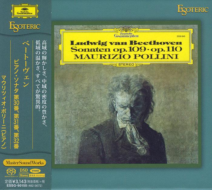 Piano Sonatas Nos. 28-32