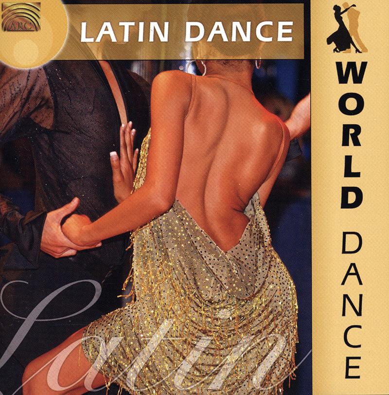 Salsa Latin Jazz
