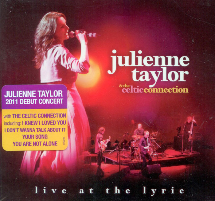 Live at The Lyric - with The Celtic Connection
