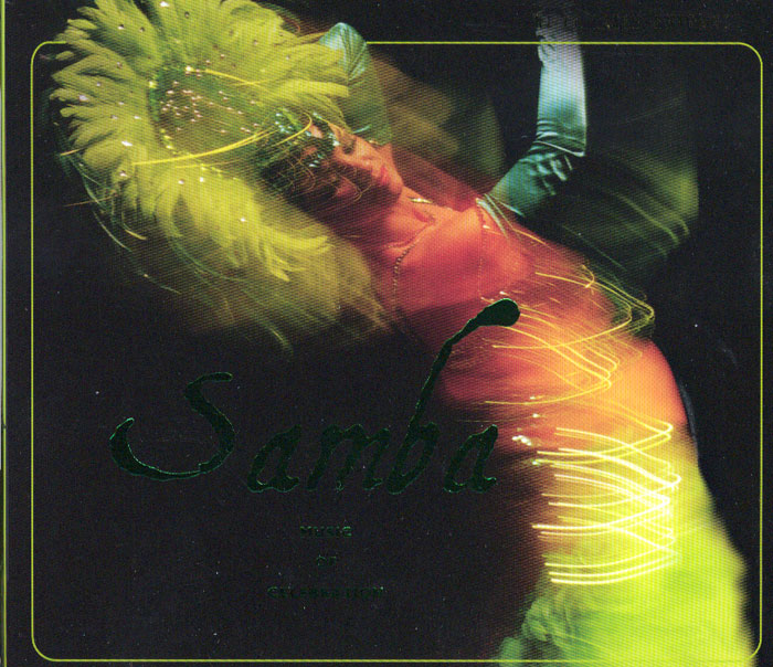 Samba : Music of Celebration