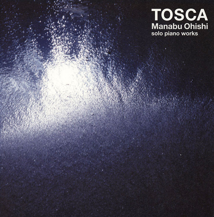 Tosca - Solo piano works image