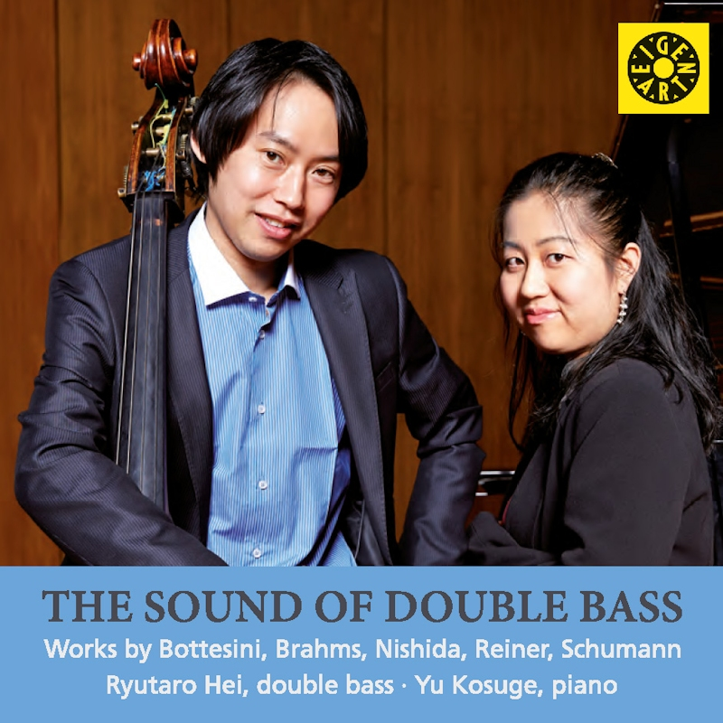 The soud of double bass image