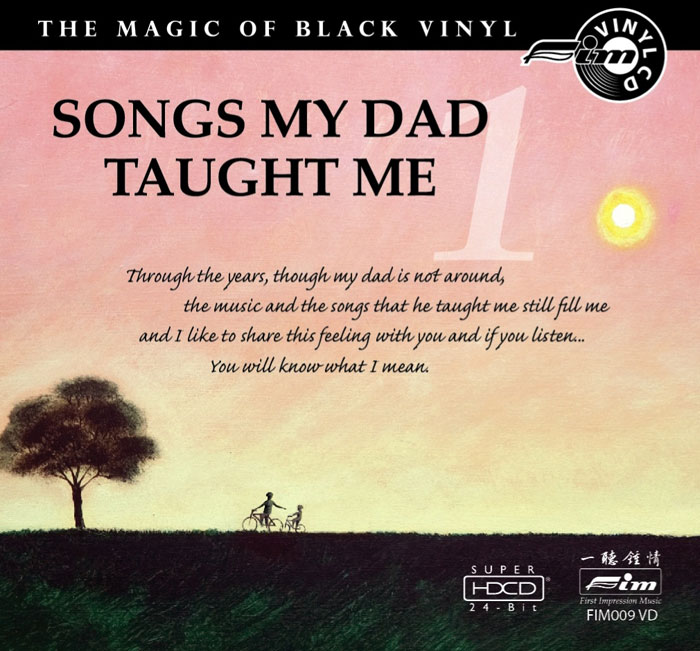 Songs My Dad Taught Me