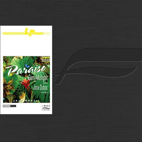 Paraiso: Jazz Brazil image