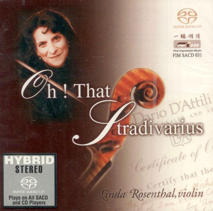 Oh! That Stradivarius