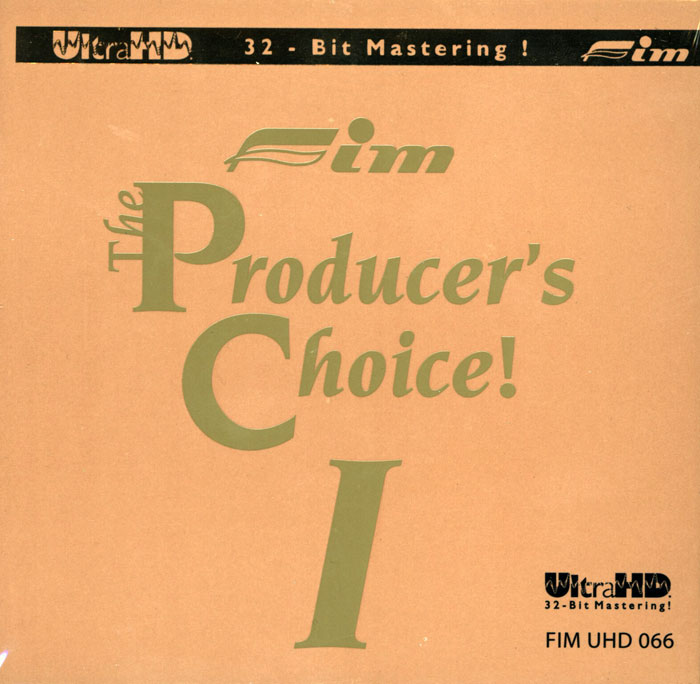 The Producer's Choice I
