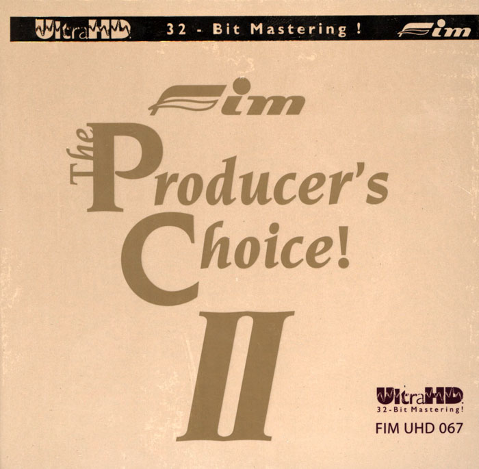 The Producer's Choice II