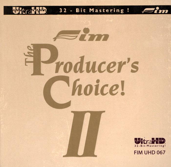 The Producer's Choice II