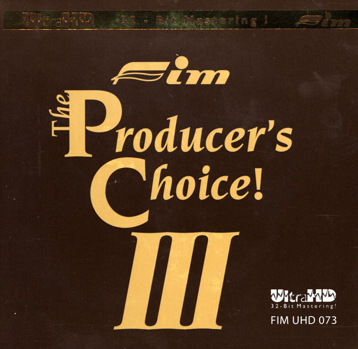 The Producer's Choice III