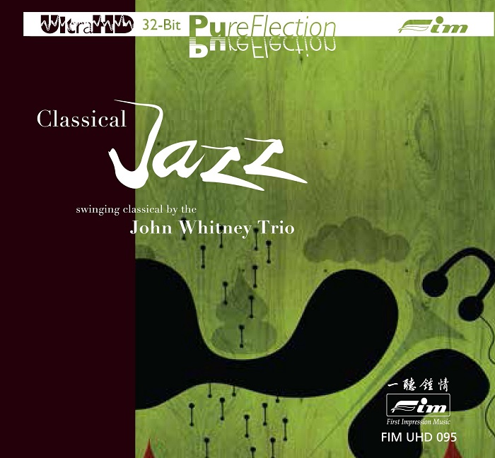 Classical Jazz image