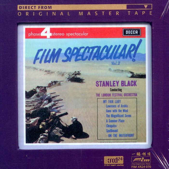 Film Spectacular!