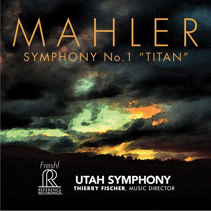 Symphony No. 1 Titan