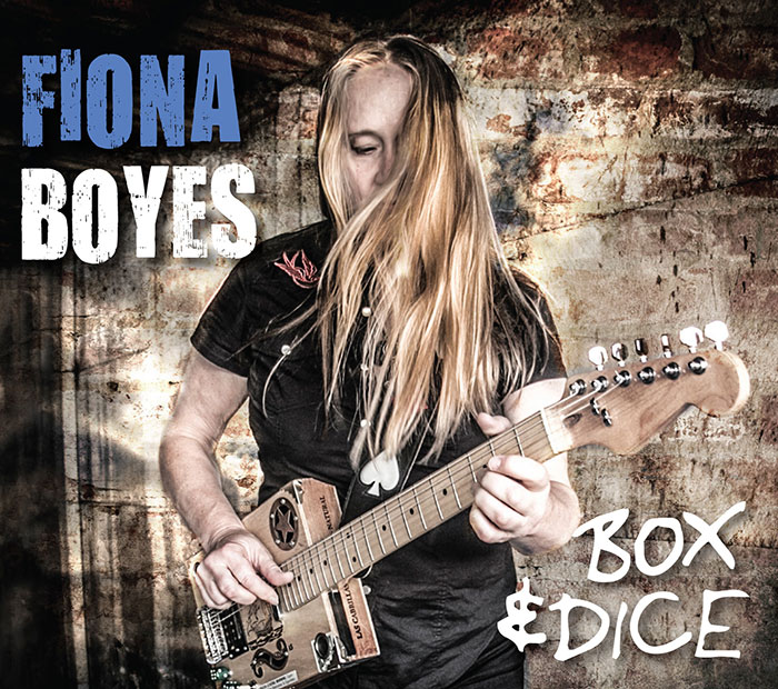 Box & Dice image