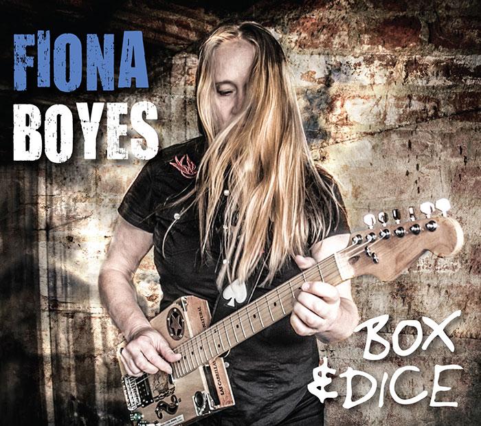 Box & Dice