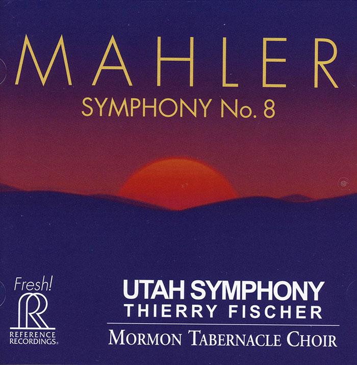 Symphony No. 8 - 'Symphony of a Thousand'
