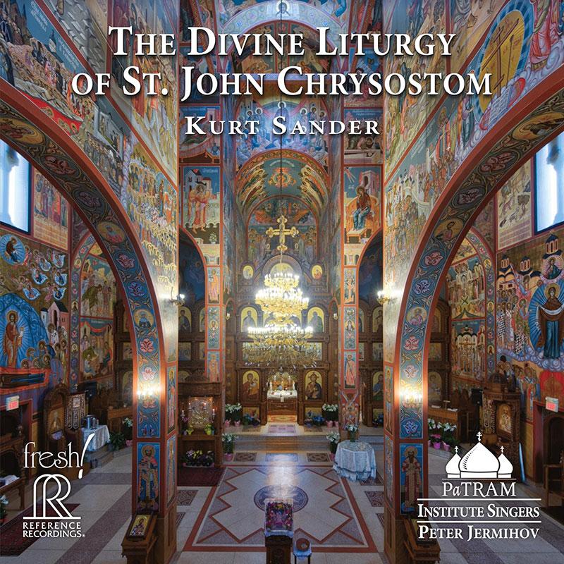 The Divine Liturgy of St. John Chrysostom