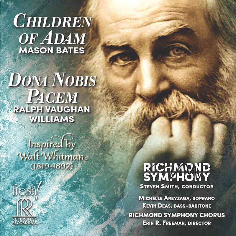Children of Adam / Dona Nobis Paceum