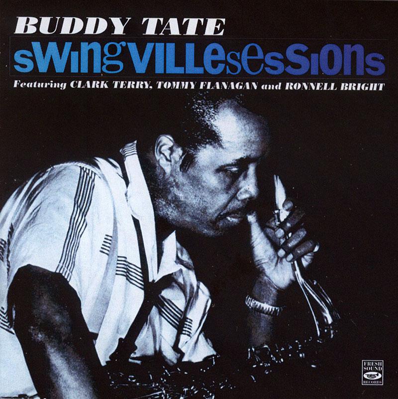 Buddy Tate Swingville Session
