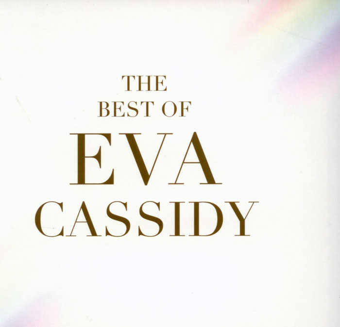 The Best of Eva Cassidy image
