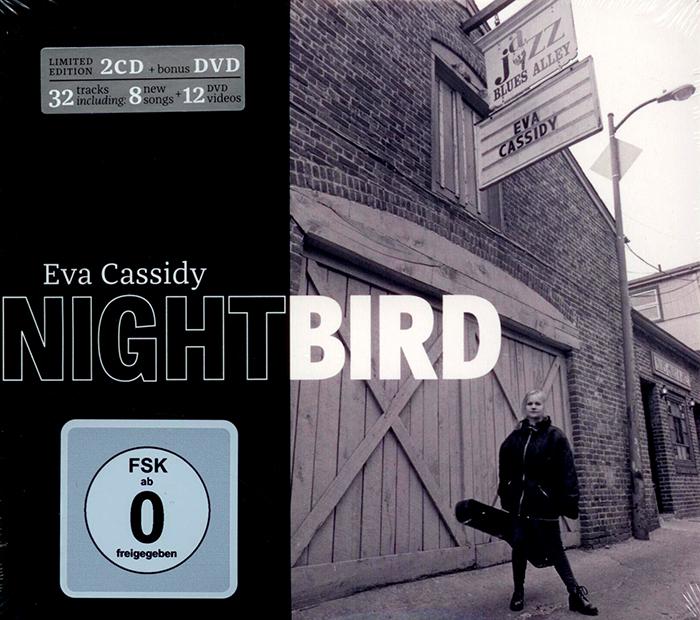 Nightbird image
