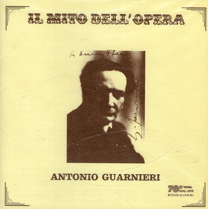 Antonio Guarnieri image