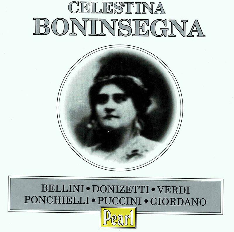 Celestina Boninsegna - Volume II