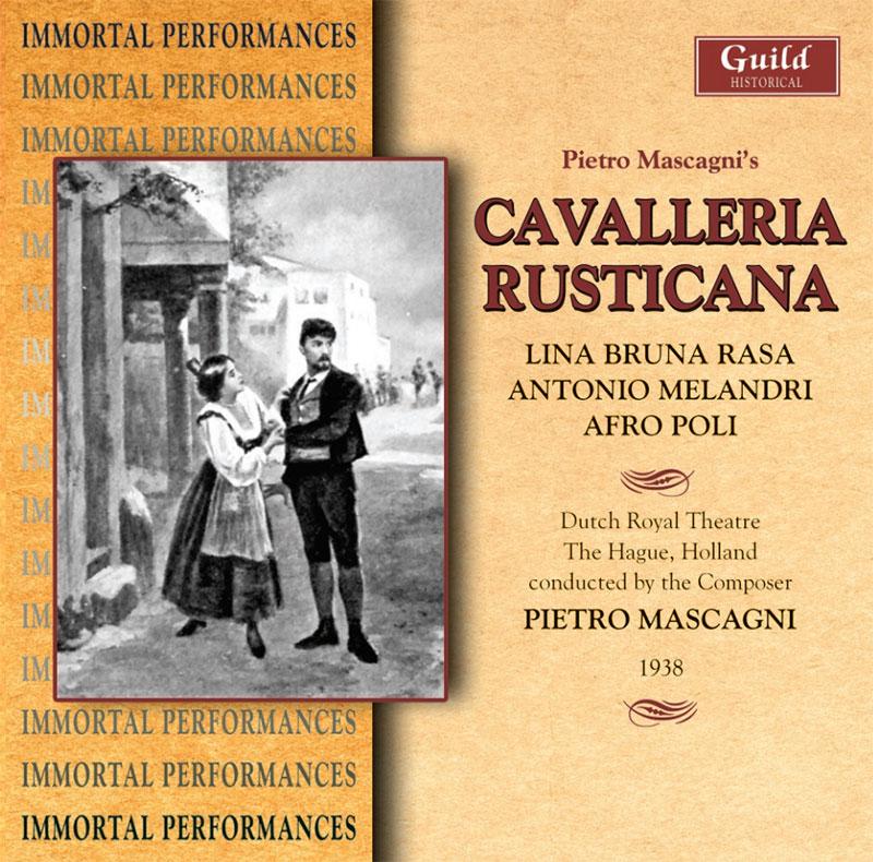 Cavalleria Rusticana - 1938