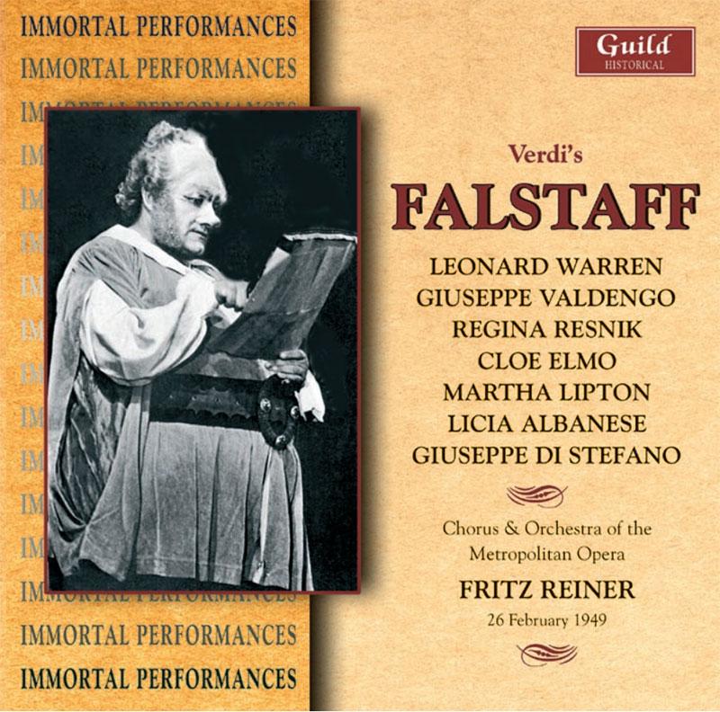 Falstaff - 1945