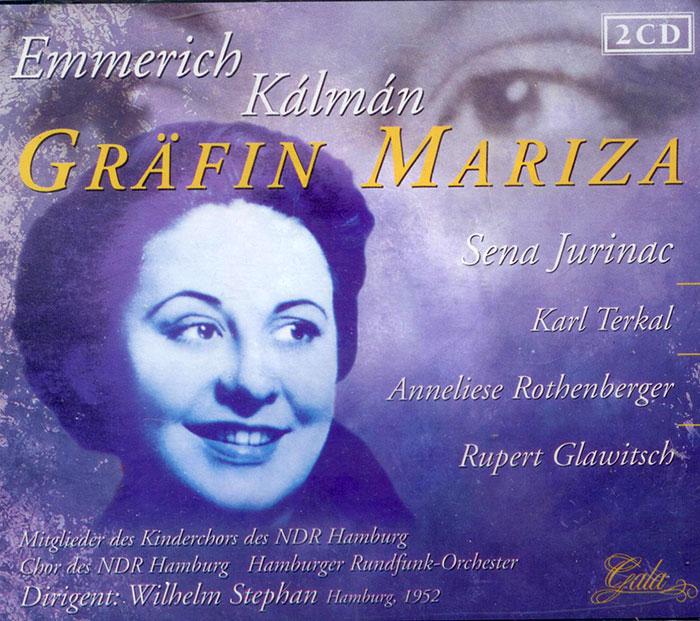 Grafin Mariza