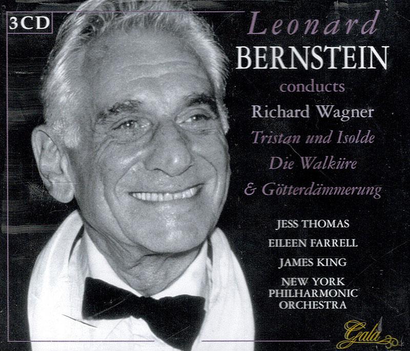 Leonard Bernstein conducts Wagner