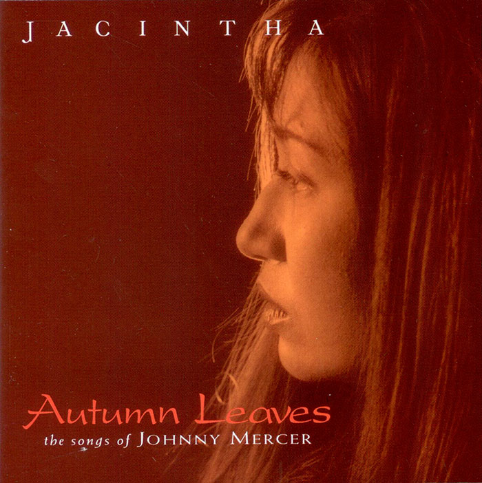Autumn Leaves: The Songs of Johnny Mercer