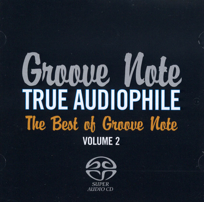 Best Of Groove Note - v.2