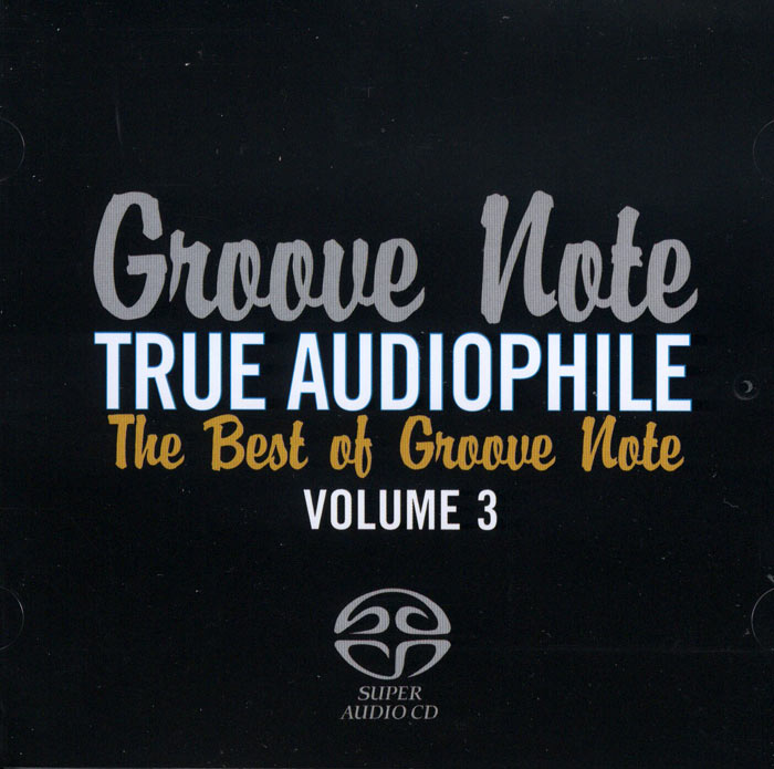 Best Of Groove Note - v.3