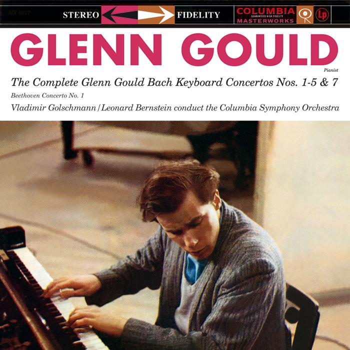 Keyboard Concertos Nos. 1-5 and 7 / Piano Concerto No. 1