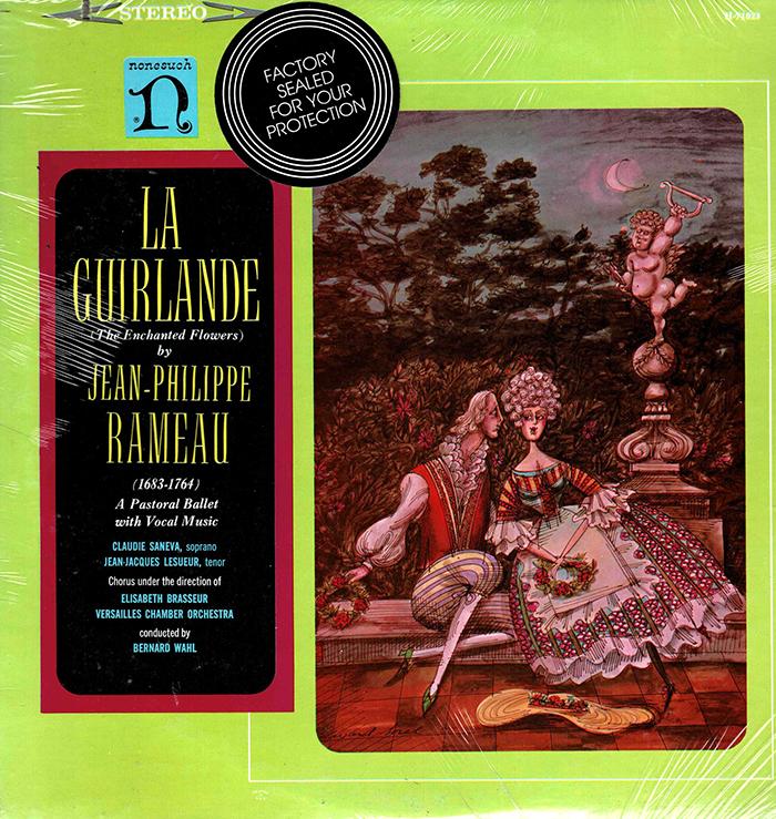 La Guirlande image