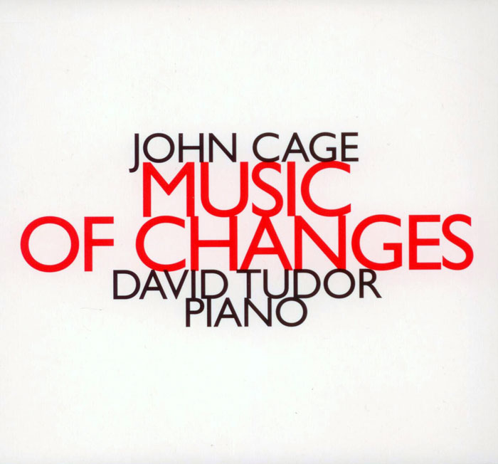 Music of changes