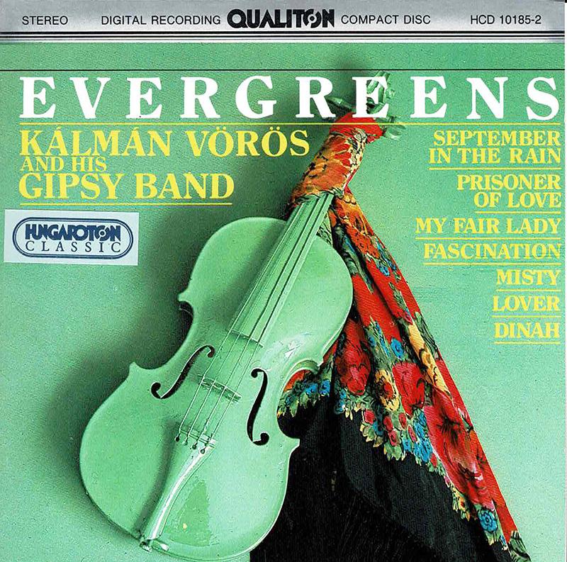 Evergreens image