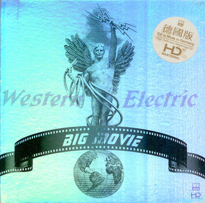 Western Electric Sound — Big Movie