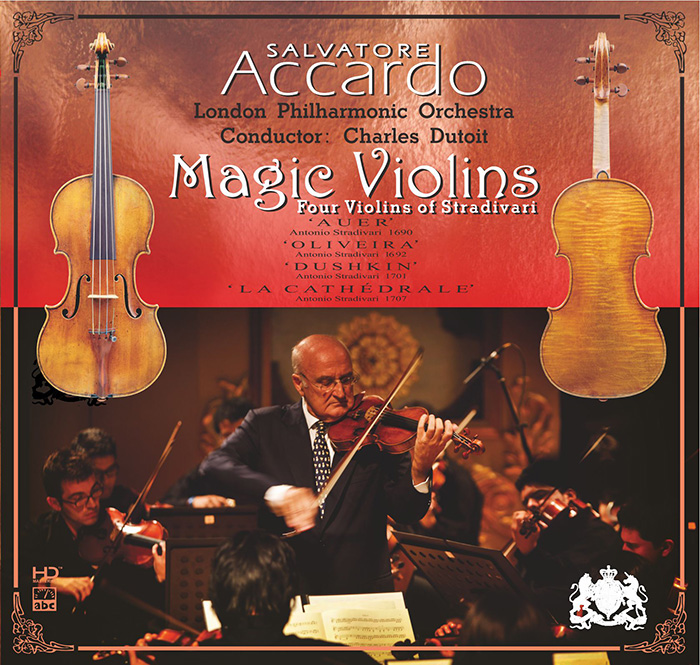 Magic Violin