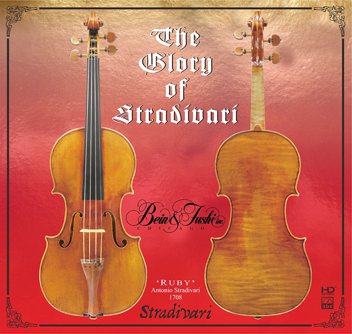 The Glory of Stradivari v.2