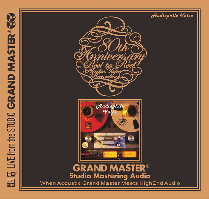 Grand Master - Audiophile Voice  image