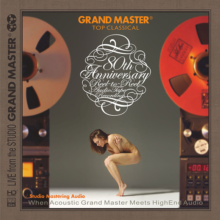 Grand Master - Top Classical  image