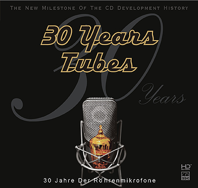 30 Years Tubes
