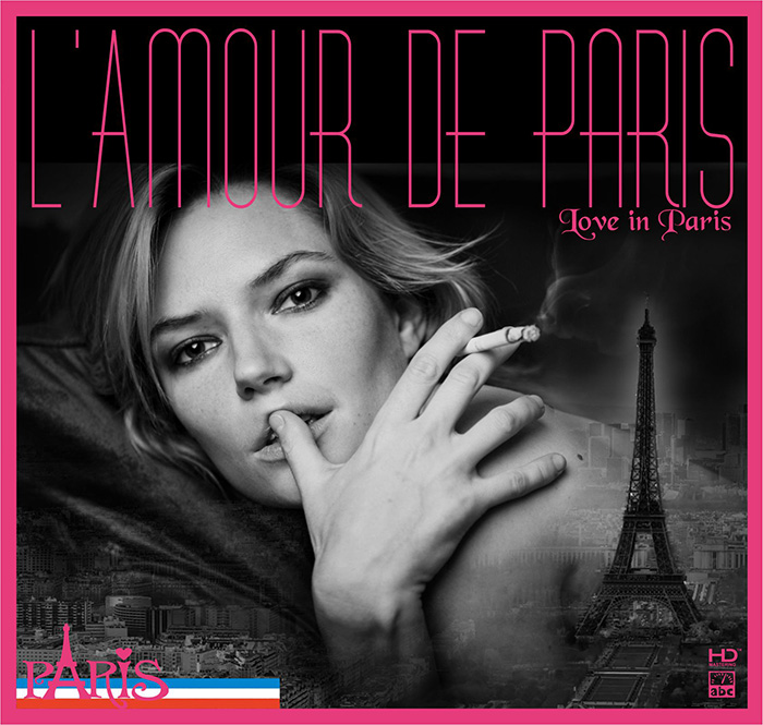 L'Amour de Paris