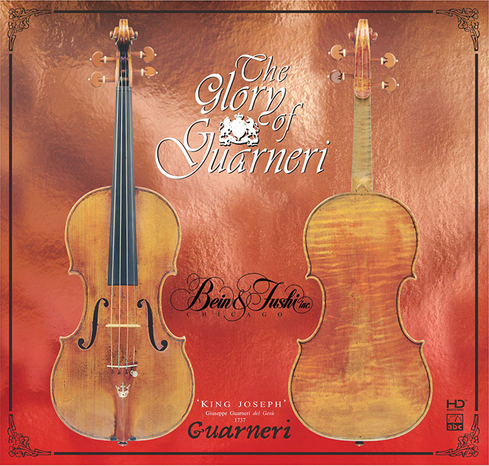 The Glory of Guarneri