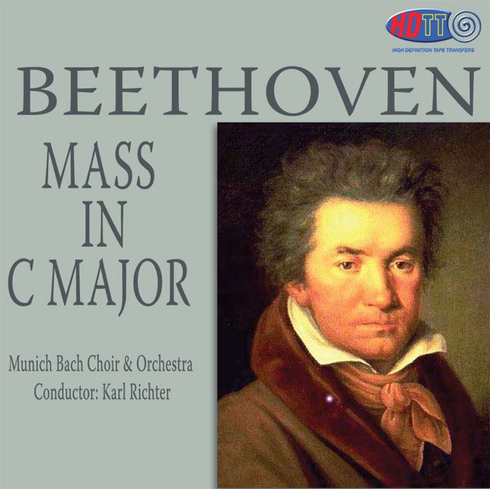 Mass in C Major